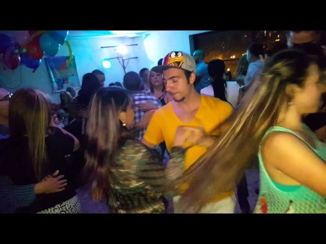 La Cumbiamba Club de baile ( Social club) Medellin Colombia