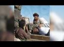 Опубликовано второе видео с захваченными в Сирии россиянами