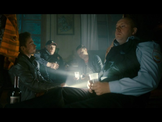 Полицейский с Рублёвки • 2 сезон • Полицейский с Рублёвки, 2 сезон, 6 серия (30.05.2017)