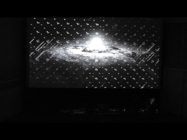 David Lynch Tribute part 1: Relic Radiation, Ivan Napreenko