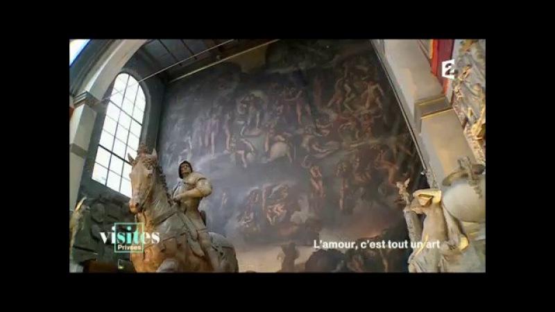 L'École des Beaux-Arts - Visites privées