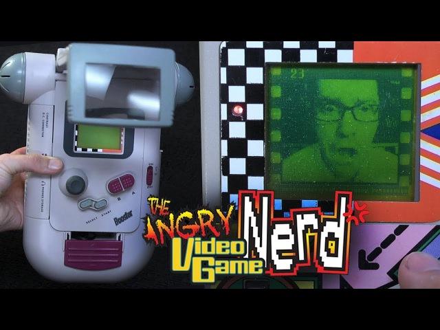 AVGN Аксессуары Game Boy Rus Reploid