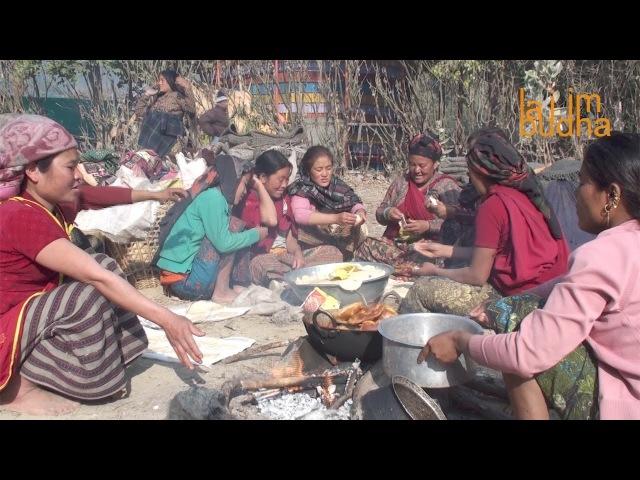 Bread festival || रोटी महोत्सव ||