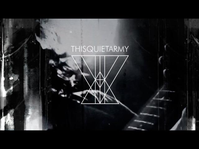 Thisquietarmy 'EurasianTour 2018' Trailer