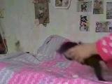 MOV01C  29 ноября.13г. 13ч40м маленькая Муся и Ванесса Мэй.