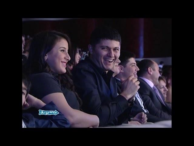 Parodiya Mətanət və Hafiz Hacıyev ilə ATV Kolay - İstirahət (2013, Bir parça)