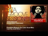 Inaya Day, Jackii Gilford - Freedom - Roberto De Carlo Vocal Mix - IbizaGrooveSession