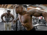 FULL BEAST CHEST ROUTINE SIMEON PANDA &amp BOUNTY TANK