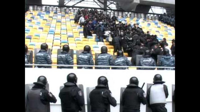 Документальний фільм ЄВРО 2012: разом заради безпеки
