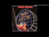 King Kobra - Overnight Sensation (Remastered)