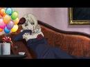 Дьявольские Возлюбленные / Diabolik Lovers [ПРИКОЛ] Бабушка и коты - Уральские Пельмени