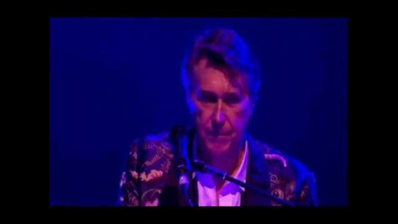 BRYAN FERRY ( Экс. Roxy Music ) - Avalon ( Live Glastonbury Festival , England \ 2014 г )
