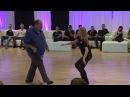 Jack Jill O'Rama 2017 Champions Jack Jill - John Lindo and Victoria Henk