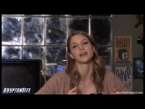 Melissa Benoist Previews Crisis on Earth-X | DC TV Crossover