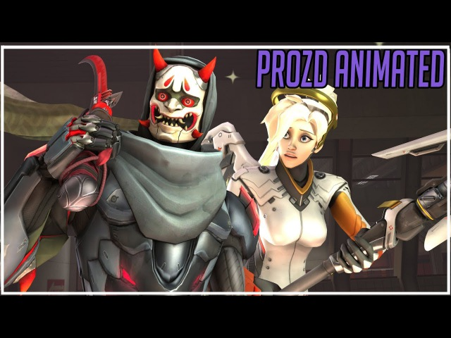 ProZD Animated - when a game only has one voiceover line for a specific action