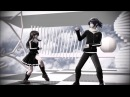 【MMD】ノラガミ ARAGOTO | Yato x Hiyori (夜トそして壱岐 ひより) THE ORAL CIGARETTES「狂乱 Hey Kids (FULL)