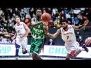 VTBUnitedLeague • UNICS vs Lokomotiv-Kuban Highlights March 3, 2018