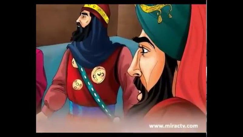 İmam Musa Kazım (a.s) Hayatı