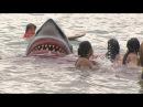 Câmera Escondida Ataque Tubarão Pum Elevador 20 07 2014 Sílvio Santos