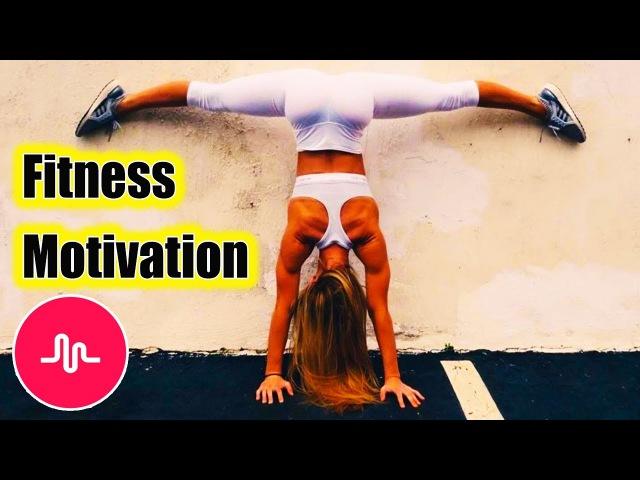 Gina Marie Gymnastics Compilation - Fitness Motivation