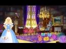 Барби.Спящая красавица 2ч.игра-мультфильм для девочек от 5 лет Barbie