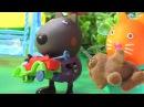 Peppa Pig Свинка Пеппа и Джордж Мультфильмы для детей Истории игрушек