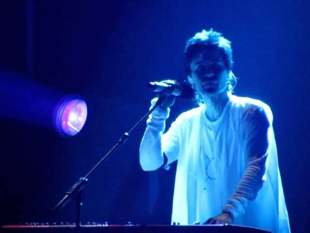 30 Seconds to Mars - Alibi - Paris White Night 12.11.2011 Zenith