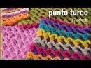 Punto turco a crochet: ¡reversible, elástico, 3D y de una sola hilera! - Tejiendo Perú