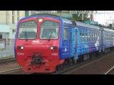 Электропоезд ЭД4М-0403