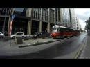 Трамвай 9 продлят до Белорусского вокзала