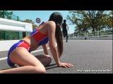 Superheroine || The Athlete Heroine 05 (The end)
