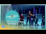 Alexander Rybak - Thats How You Write A Song - Norway - Official Video - Eurovision 2018