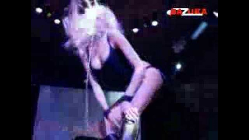 DVJ BAZUKA - My Little Sexy Bitch (Marbrax rmx)