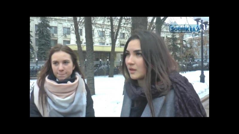 Жизнь Славян в путиновском кацапстане Признаки генетического слабоумия и дегенерации