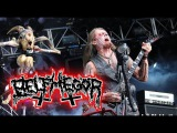 BELPHEGOR live at Hammersonic 2014 (Full Video)
