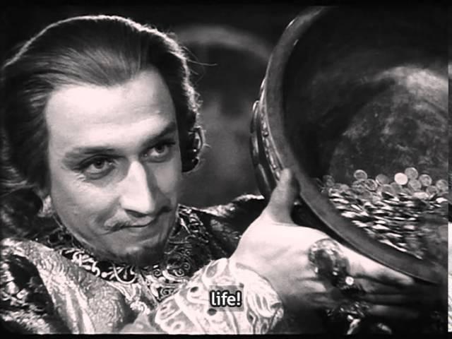 Ivan el terrible, parte I - Иван Грозный 1-я серия (1944)