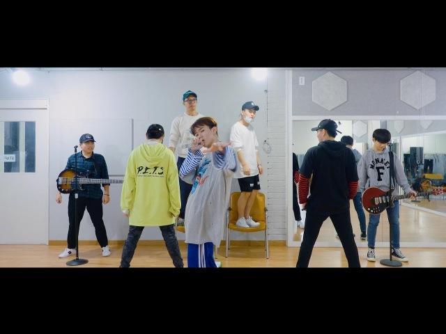 [EPISODE] 유희열의 스케치북 비하인드 / TheEastLight.(더 이스트라이트) Promo Video