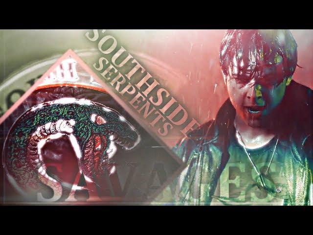 ❖ Southside Serpents | S A V A G E S