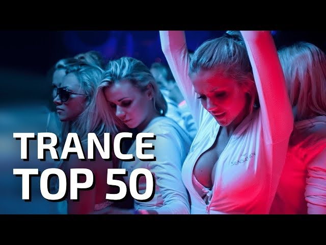 ♫ TOP 50 VOCAL TRANCE 2017 / BEST YEAR MIX / PARADISE