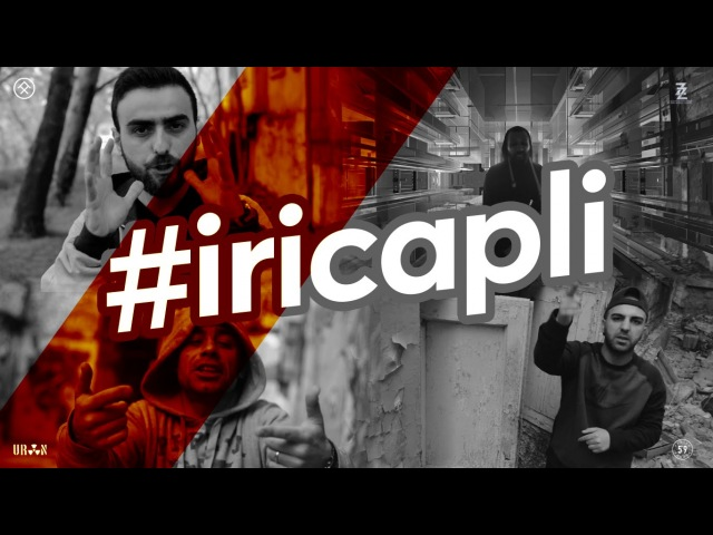 Uran x Xpert x Ziq Zaq x Paster - iricapli (Official Music Video)