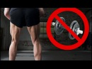 The Hardest Hamstring Exercise | No Weights!