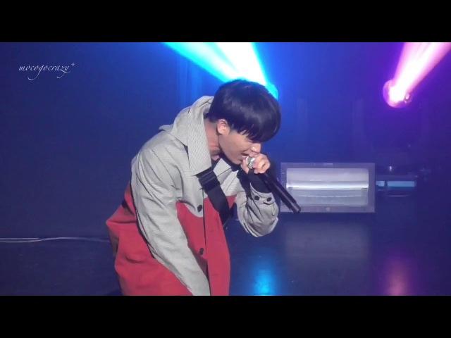 [23.02.2018] SiK-K - Party (Shut Down) (The Monster Concert 6)