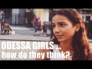What Ukrainian girls in Odessa think of foreign guys! | How to travel better