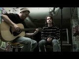 Pantera - Walk - Acoustic Cover - Unplugged