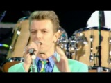 Musicless Musicvideo  QUEEN &amp DAVID BOWIE - Under Pressure