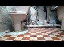 Монтаж труб в ванной и на кухне. Ужасы демонтажа чугунных канализационных труб в квартире у бабушки
