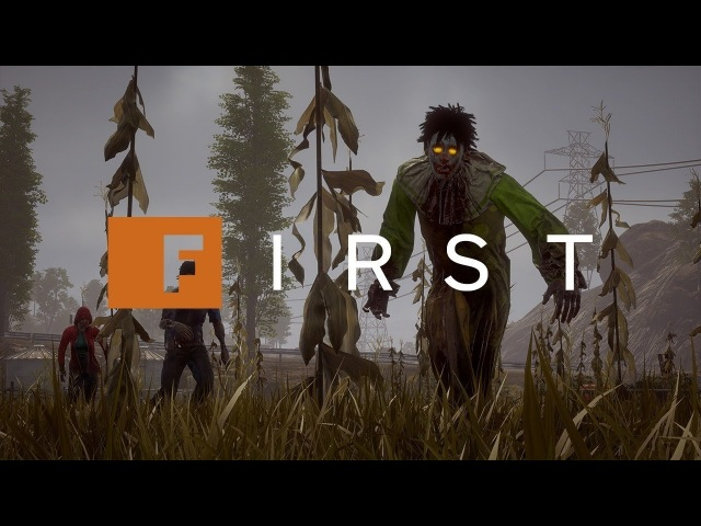 State of Decay 2: Exploring the New Survivors System [4K] - IGN First