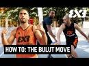 How To Shammgod Between the Legs Tutorial ft Dusan Bulut 🔥