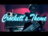 Crockett's Theme (cover)