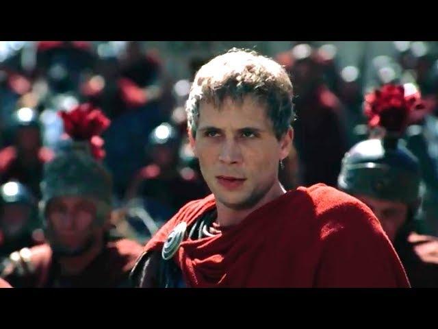 Юлий Цезарь 1953 Julius Caesar Исторические Фильмы Художественные